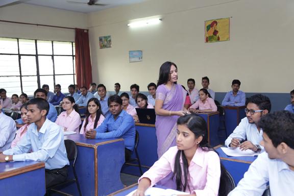MCA Class Room