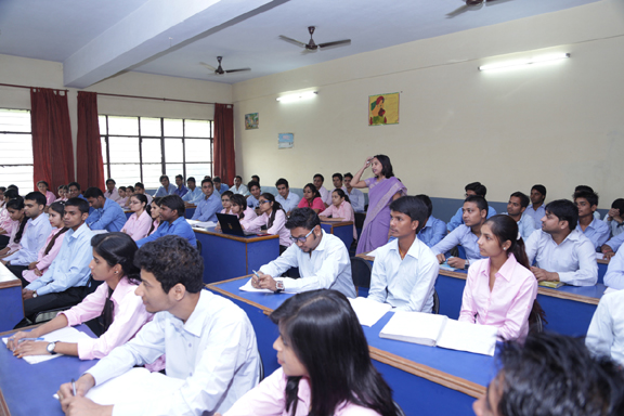 BCA Class Room
