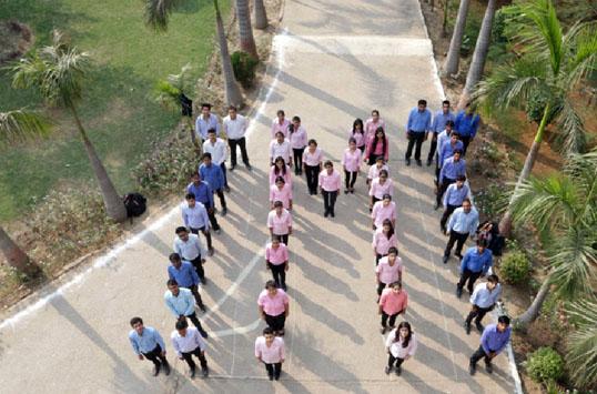 IMT Campus